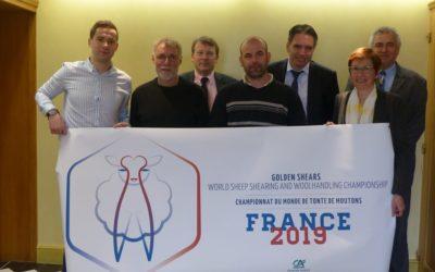 Signature Convention : Crédit Agricole (07/04/16)
