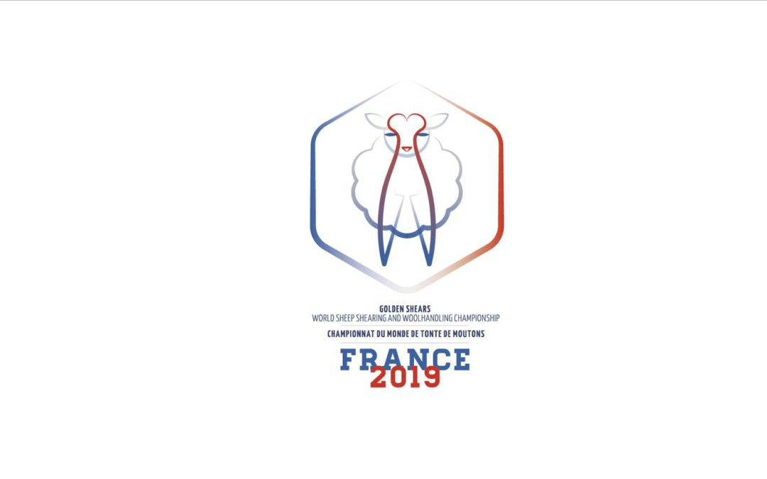 Press Information : Sheep shearing world championship will be held in France in 2019