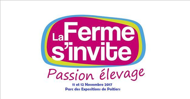 Pour mémoire : La Ferme s'invite – Poitiers (86)