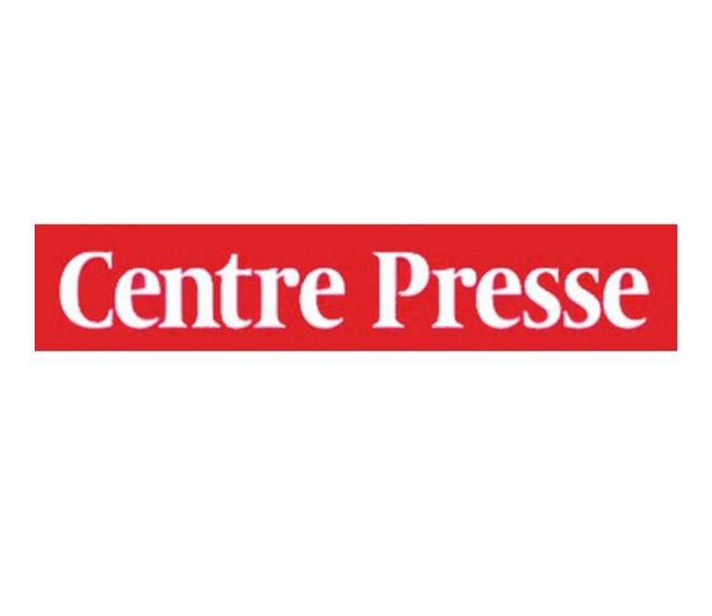 Centre Presse : La ferme s'invite à Poitiers