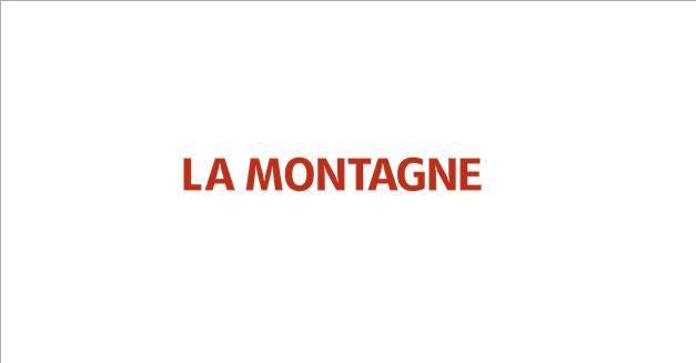 La Montagne : La France organise les 24 heures de la tonte de mouton
