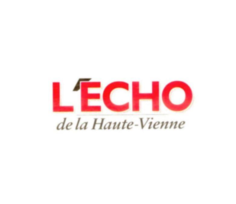 L'Echo Haute Vienne : 50 000 visiteurs sont attendus l'an prochain au Dorat