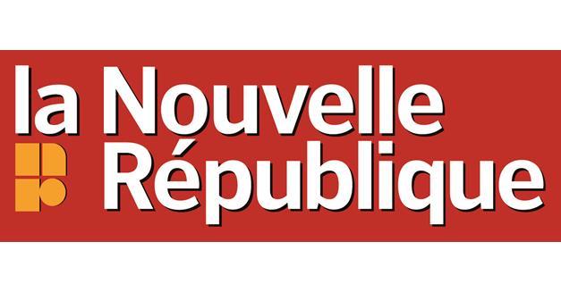 La Nouvelle République : Foire Ovine de St-Benoît-du-Sault