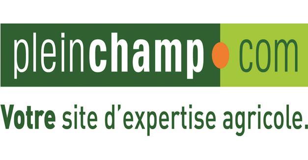 Pleinchamp.com : Partenariat avec le Groupe Crédit Agricole Centre Ouest