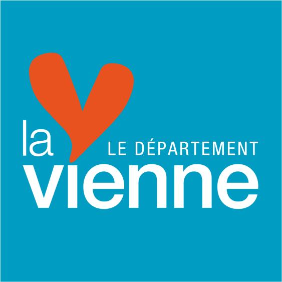 Le Département de la Vienne, partenaire des 24h