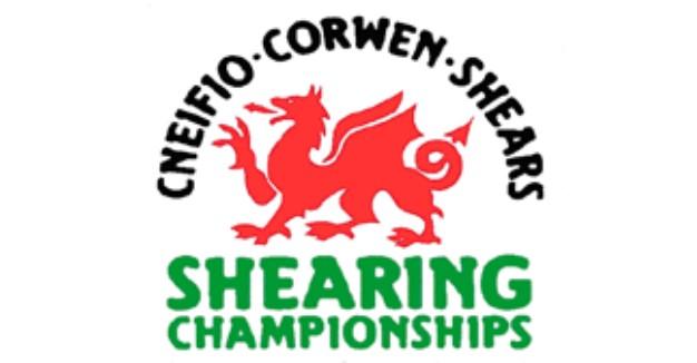 Corwen Shears: Tri et ramassage de laine