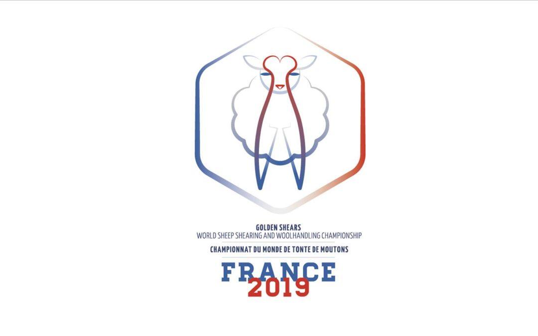 118- Pour mémoire : L'AMTM organise une réunion pour présenter le bilan du Mondial de Tonte de Moutons le 3 décembre 2019, à Le Dorat (87).