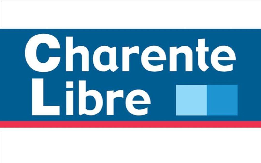 Charente Libre – Le mondial de tonte se prépare