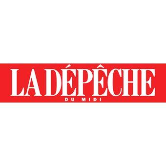 Ladepeche.fr – Un Audois dans le gratin mondial