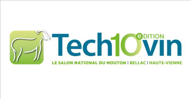 Pour mémoire : Tech Ovin 10e Salon National du mouton – Bellac (87)