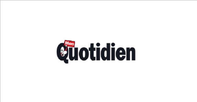 Mon Quotidien – Les notes