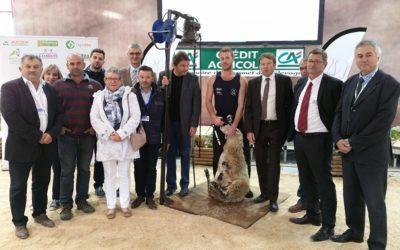 Sommet de l'élevage 2016