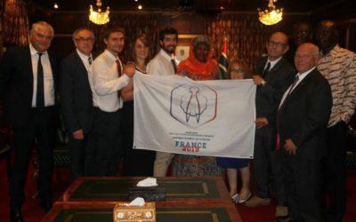 L'AMTM et EGALISE – Gambie