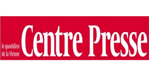 Centre Presse – le Dorat (87)