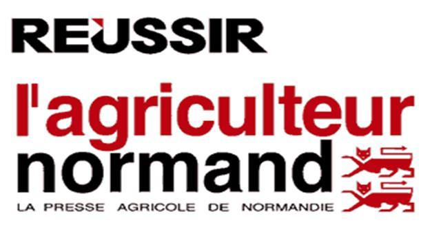 Agriculteur-normand.com – Un pari fou réussi