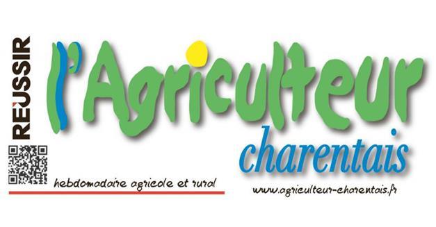 Réussir l'Agriculteur Charentais – Signature