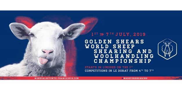 Press Kit : World sheep shearing and woolhandling championship