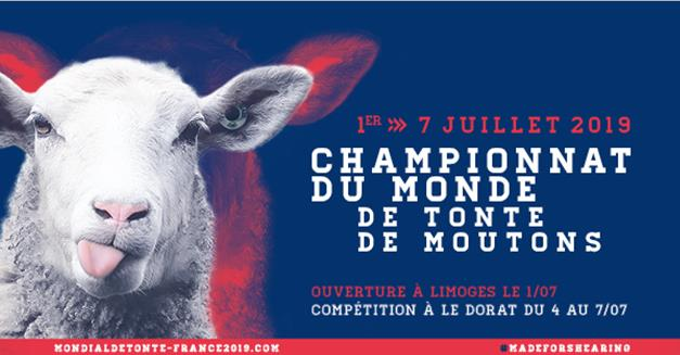 3 – Dossier de presse : Championnat du monde de tonte de moutons