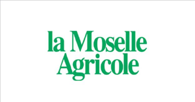La Moselle Agricole – Grand succès pour la première édition française