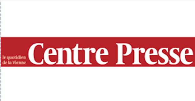 Centre-presse –  Une ville dans le village du Dorat