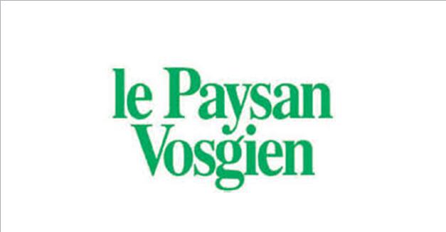 Le Paysan Vosgien – Grand succès pour la première édition française