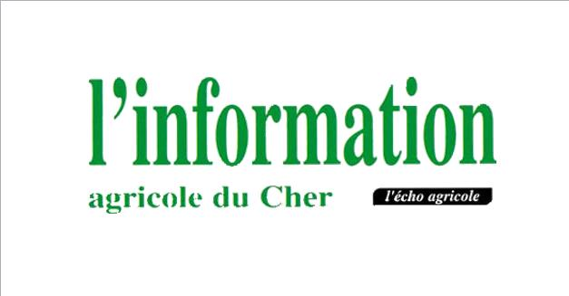 L'Information agricole du Cher – Vente de berrichons du Cher