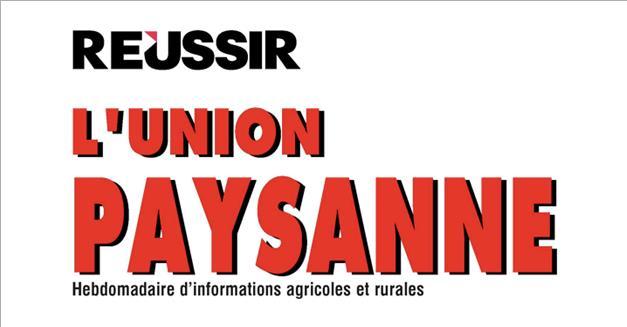 Réussir L'Union Paysanne – ÉVÉNEMENT. La MSA présente au Championnat du monde de tonte de moutons